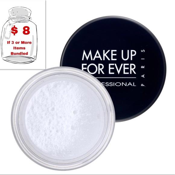 NIB MAKEUP FOREVER Ultra HD Loose Powder